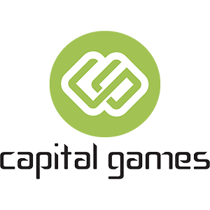 Logo Capital Games